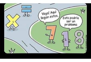 TALLER TABLAS DE MULTIPLICAR