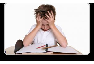 TRASTORNO POR DEFICIT DE ATENCIÓN (TDAH) Y SU REPERCUSIÓN EN EL PROCESO FORMATIVO (8 horas)
