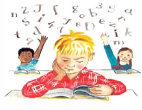 5 Procesos implicados en la lectura